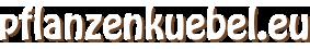 Pflanzkübel-Shop